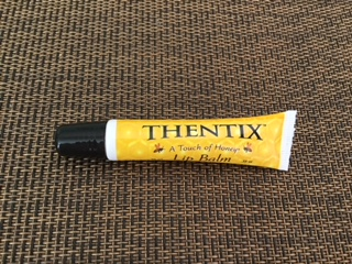 Thentix .35 oz Lip Balm